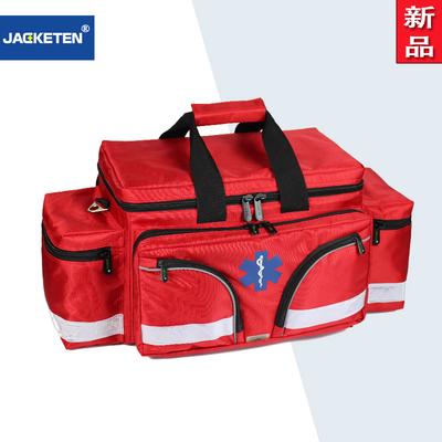 2018年新品医用急救包|120救护车应急出诊包| 心肺复苏新生儿急救包