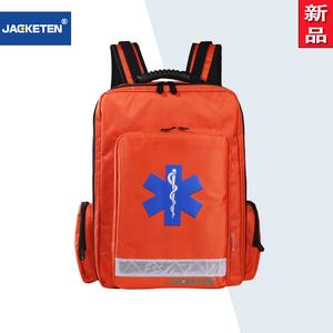 盈佳国际  新款急救包|防灾应急救援包|消防应急逃生包|医用出诊包
