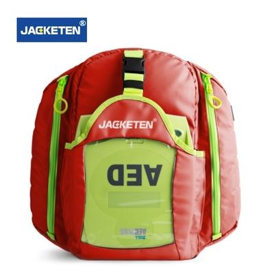 2019年新品AED急救背囊 AED双肩急救包 厦门马拉松急救背包 可定制